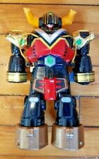 Vintage Bandai 1998 Power Rangers Lost Galaxy Torozord Megazord Action Figure