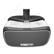 "Lenkewi V2 3D Wifi Virtual Reality VR Glasses 2K Headset 5.5"" LED For Movie PRO"