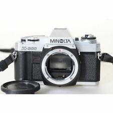 Minolta X-300 SLR Kamera - Minolta X300 Spiegelreflexkamera - X 300 Gehäuse