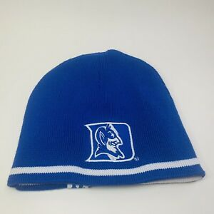 Duke Blue Devils NCAA Beanie Sock Hat