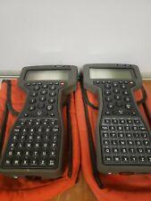 Husky Fs2 & Fs3 Handheld Computer Parts or Repair