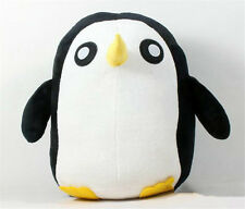 "6"" Gunter Plush Toy Adventure Time with Finn Jake Kids Stuffed Toy gift NN*"