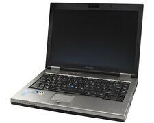 Toshiba Tecra M10 Notebook, Intel CPU, 2GB RAM, 320GB HDD, Win 7 Pro