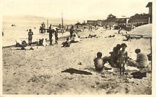 SAINT-TROPEZ 27 la plage