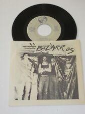 "Bizarros - Laser Boys 7"" NM- RARE Ohio punk garage on Clone"
