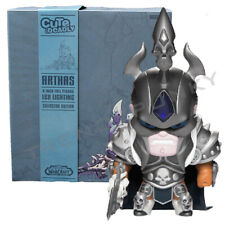 World of Warcraft Wrath of the Lich King Action Figure Arthas WoW Blizzcon