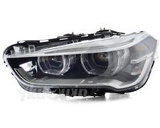 BMW X1 SERIES F48 FULL LED HEADLIGHT LEFT SIDE ORIGINAL OEM 63117428737