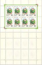 Russia 1994 SC 6197 6198 MNH mini sheets . si1573