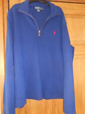 Ralph Lauren Zip Neck Jumpers & Cardigans for Men