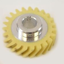 W10112253 Whirlpool Mixer Gear-Machined Worm OEM W10112253