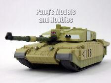 FV4034 Challenger 2 Main Battle Tank 1/72 Scale Die-cast Model by Eaglemoss