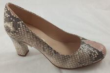 Zapatos De En Rosas Tacón UnisaCompra Mujer Ebay Online Qsdtrh