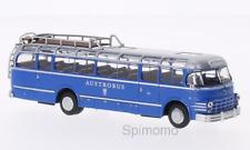 Brekina 58061 Saurer 5 GVF-U Reise bus Austrobus Dr. Richard Österreich 1:87 H0