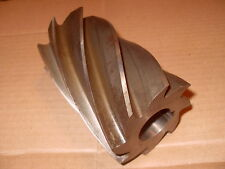 "Brown & Sharpe fresatura CUTTER - 2 1/2 ""x 4"" x 1 "" - come foto."