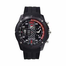Fila Men's Wristwatch Drum Roller 38-845-001 Silicone