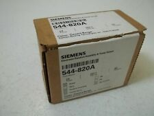 SIEMENS 544-820A ELECTRONIC RELATIVE HUMIDITY & TEMP SENSOR*NEW IN BOX*