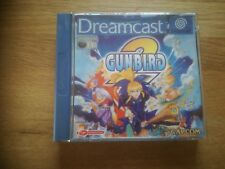 Gunbird 2 - no CD Dreamcast DC