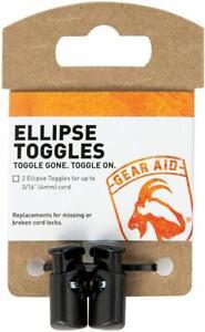 McNett Gear Aid Ellipse Toggles Kit