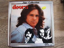 """LP - THE DOORS - STARCOLLECTION """"TOPZUSTAND!"""""""