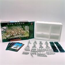 Warriors of Avagddu Rackham Ragnarok D'avagddu Kelt Sessairs Rare Confrontation