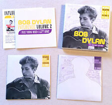 BOB DYLAN - I WAS YOUNG WHEN I LEFT HOME - INFLUENCE COLLECTION VOL. 2