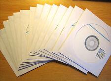 █ Debian Linux 9.1.0 Stretch mit 14 DVD´s und Handbuch / gedruckter Anleitung