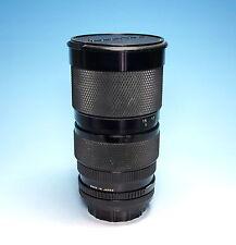 Soligor 35-140mm 1:3.5 Ø72mm für Canon FD Objektiv Lens - (6130)