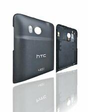 OEM HTC ThunderBold Wireless Charging Battery Door Cover BRC-540 (Black) (Bulk