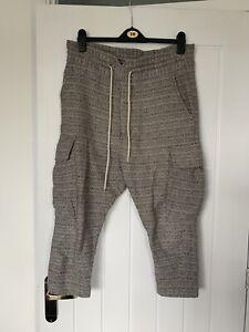 Vivienne Westwood Samurai Trousers Size 48