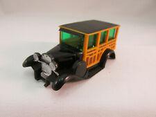"""AURORA AFX #1746 BUTTERSCOTCH/BLACK '29 MODEL """"A"""" WOODIE  SHELL ~ MINT COND"""