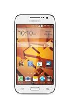 Samsung Galaxy Core Prime SM-G360P - 8GB - White (Boost Mobile) Smartphone