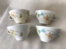 Set of 4 Vintage Iroquois Coffee Cups by Ben Seibel