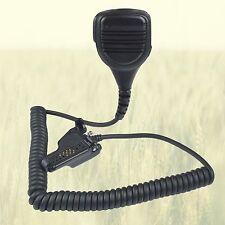 Remote Speaker Mic For Motorola Gp900 Gp1200 Mt2000 Handheld