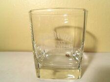 Jack Daniel's Single Barrel Rocks Glass