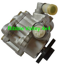 LAND ROVER DEFENDER DISCOVERY RANGE ROVER CLASSIC POWER STEERING PUMP ANR2157