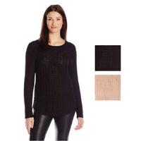 Calvin Klein Jeans Womens Crew Neck Sweater