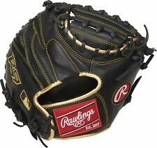 "Rawlings R9 Series Catcher Trainer Mitt 27"" R9TRCM RHT"