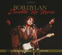 BOB DYLAN - TROUBLE NO MORE: THE BOOTLEG SERIES VOL.13/1979  2 CD NEU