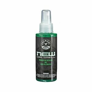 Chemical Guys New Car Scent Autoduft Scent 118ml