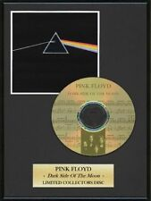 Pink Floyd Pop Music Presentation Discs
