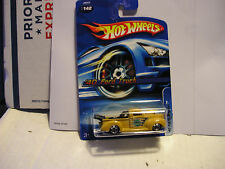 Hot Wheels 1940 Ford Pickup Dragster 1:87 Diecast Truck