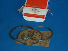 briggs stratton engine Rings part # 298176 new old stock