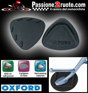 Base Stand oxford Standmate Honda Fmx Hornet 600 900 Integra Nc700s Nc700x