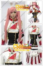 Umineko no Naku Koro ni Chiester 45 cosplay costume outfit uniform