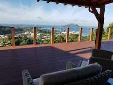 Villa mit 5 Zimmern 3 Badezimmern + 1 Apartment