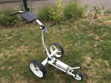 Golf trolley Elektro agente usado Golf