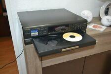 Technics 5-fach CD-Wechsler SL-PD9