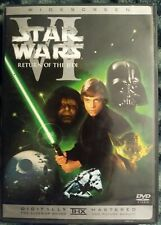 Star Wars (DVD, 2006, 2-Disc Set, Canadian Limited Edition Widescreen) & V