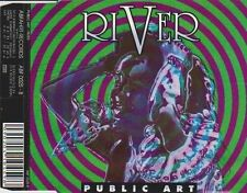 Public Art River (#zyx/abf0025) [Maxi-CD]