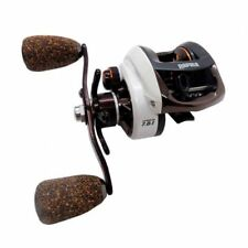 RAPALA Challenge 200 LP Baitcaster Right Hand Fishing Reel + Warranty +Braid